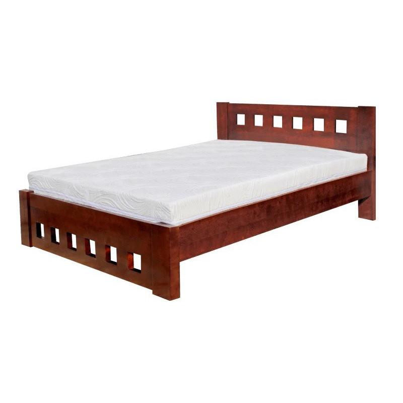 Łóżko MONTANA