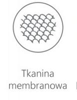 tkanina membranowa
